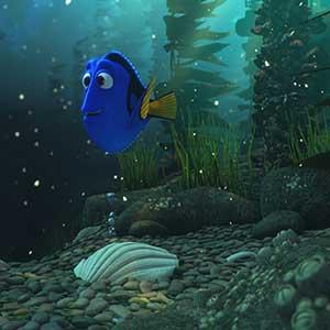 découvrir le monde Pixar