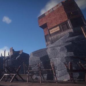 La Rust rassemble des ressources