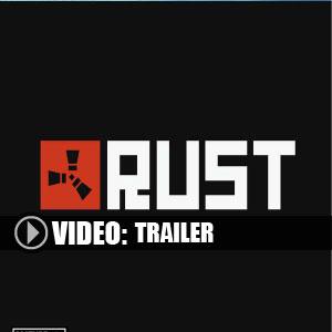 Acheter Rust clé CD Comparateur Prix