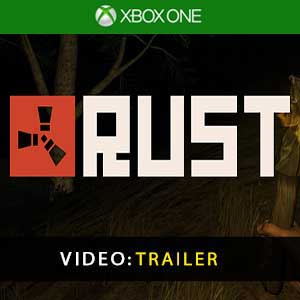 Vidéo de la bande-annonce de Rust Xbox One