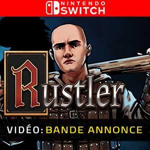 Rustler Nintendo Switch Bande-annonce Vidéo