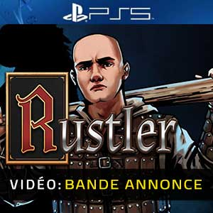 Rustler PS5 Bande-annonce Vidéo