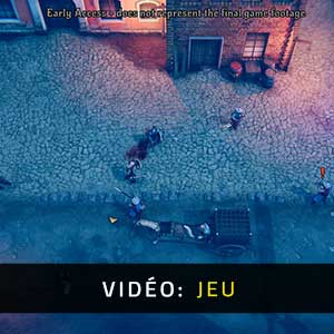 Rustler Vidéo De Gameplay