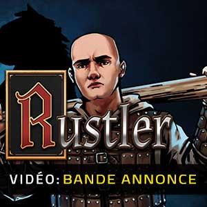 Rustler Bande-annonce Vidéo