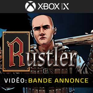 Rustler Xbox Series X Bande-annonce Vidéo