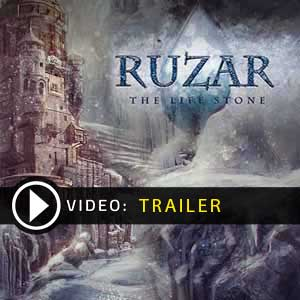 Ruzar The Life Stone