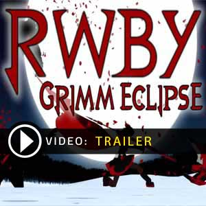 Acheter RWBY Grimm Eclipse Clé Cd Comparateur Prix