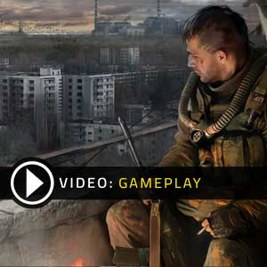 S T A L K E R Call Of Pripyat Gameplay Video
