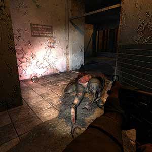 Acheter S T A L K E R Shadow of Chernobyl clé CD Comparateur Prix