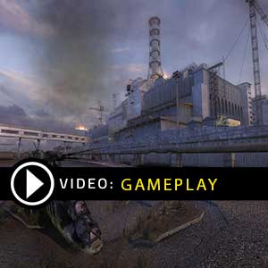 S T A L K E R Shadow of Chernobyl Gameplay Video