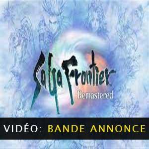 SaGa Frontier Remastered Vidéo de la bande-annonce