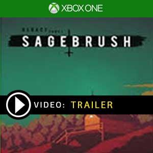 Sagebrush Xbox One Prices Digital or Box Edition