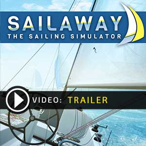 Acheter Sailaway The Sailing Simulator Clé Cd Comparateur Prix