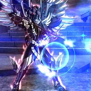 Saint Seiya Soldiers Soul Gameplay