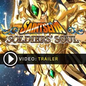 Acheter Saint Seiya Soldiers Soul Clé Cd Comparateur Prix