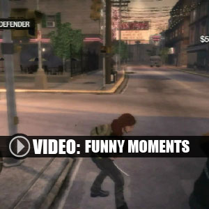 Saints Row 2 Funny Moments