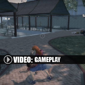 Saints Row 2 Gameplay Video