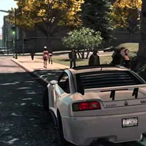 Saints Row 3 full package Véhicule