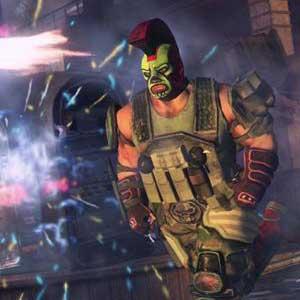 Saints Row 3 full package Ennemi