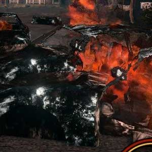 Saints Row 3 full package Gameplay