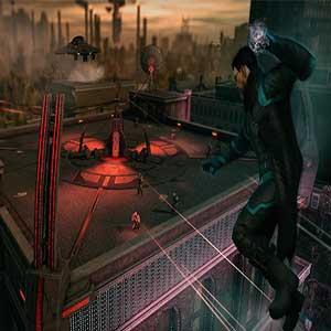 Saints Row 4 Xbox One Gameplay