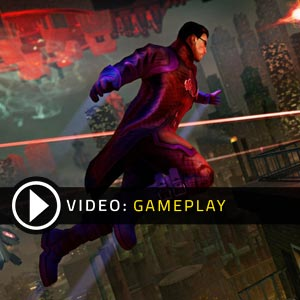 Saints Row 4 Gameplay Video