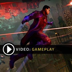 Saints Row 4 Xbox One Gameplay Video