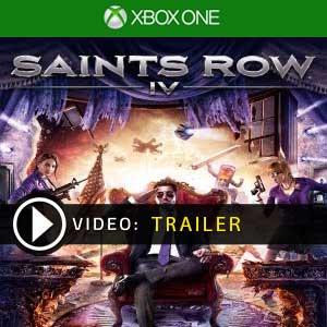 Acheter Saints Row 4 clé CD Comparateur Prix