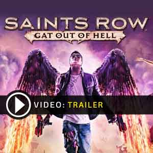 Acheter Saints Row Gat Out of Hell Clé Cd Comparateur Prix