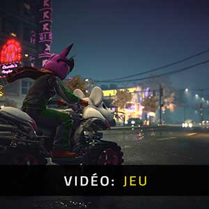 Saints Row The Third Remastered Vidéo De Gameplay