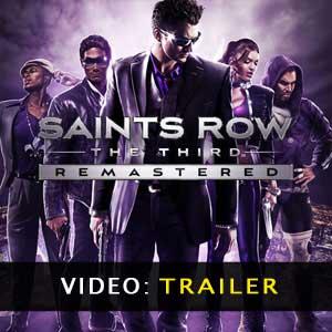 Acheter Saints Row The Third Remastered Clé CD Comparateur Prix