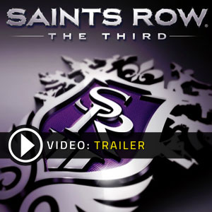 Acheter Saints Row The Third Clé CD Comparateur Prix