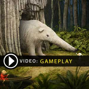 Samorost 3 Gameplay Video