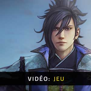 Samurai Warriors 5 Vidéo De Gameplay