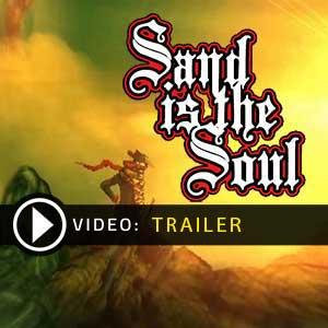 Acheter Sand is the Soul Clé CD Comparateur Prix