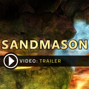 Acheter Sandmason Clé Cd Comparateur Prix
