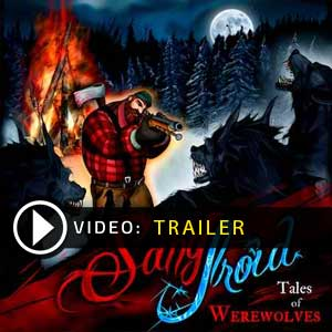 Sang-Froid Tales of Werewolves