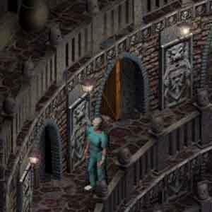 Sanitarium: Dans les couloirs du château