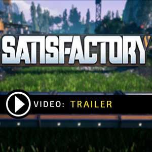 Acheter Satisfactory Clé CD Comparateur Prix