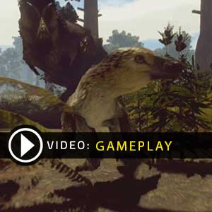 Saurian Gameplay Video