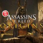 Des détails sur le pouvoir de saut dans le temps d'Assassin's Creed Origins et davantage