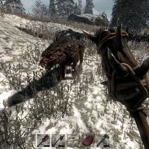 Savage Lands Créatures