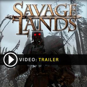 Acheter Savage Lands Clé Cd Comparateur Prix