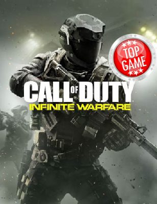 Bande-annonce du scénario de Call of Duty Infinite Warfare.