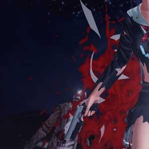 Enami Kamijo School GirlZombie Hunter PS4