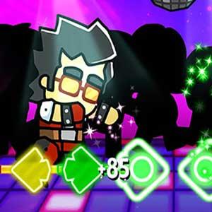 Gameplay Scribblenauts Showdown
