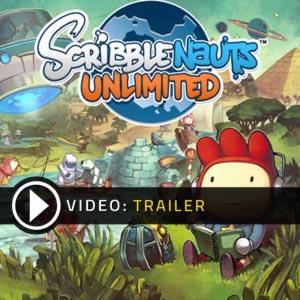 Acheter Scribblenauts Unlimited clé CD Comparateur Prix