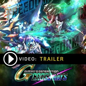 Buy SD Gundam G Generation Cross Rays CD Key Compare Prices