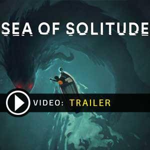 Acheter Sea of Solitude Clé CD Comparateur Prix