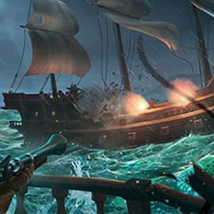 Vidéo du jeu Sea of Thieves